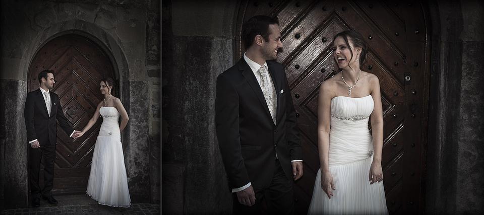 Reportage Hochzeitsfotografie In Luzern