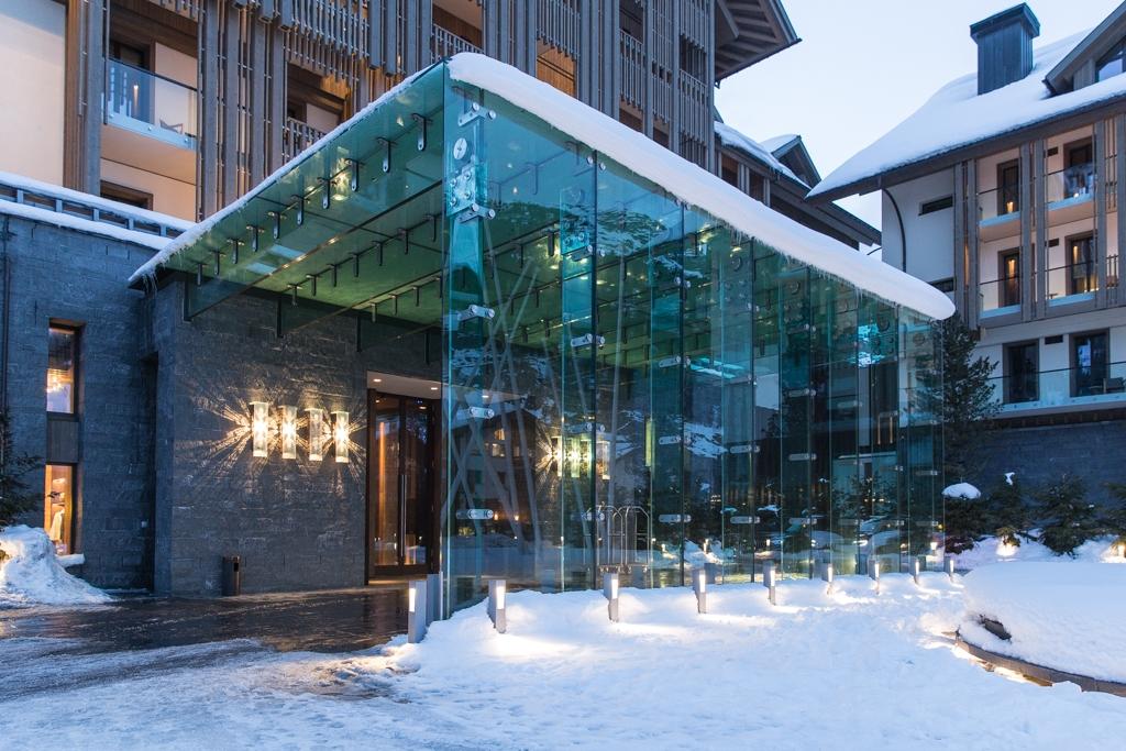 Architekturfotografie Luzern