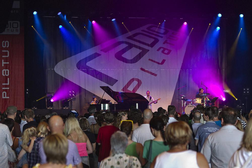 Eventfotografie Luzerner Fest 2012